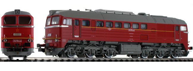 ausverkauft   PIKO 52811 Diesellok T679 CSD   DC analog   Spur H0