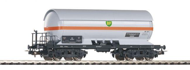 PIKO 54536 Druckgaskesselwagen BP DB | DC | Spur H0