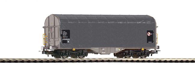 PIKO 54586 Schiebeplanenwagen CD Cargo | DC | Spur H0
