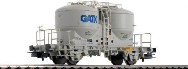 PIKO 54691 Zementsilowagen GATX   DC   Spur H0