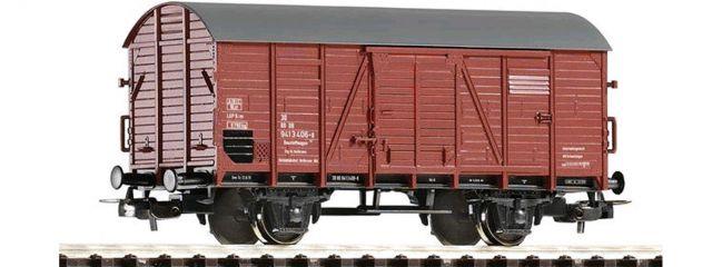 PIKO 54706 Baustoffwagen G20 DB   DC   Spur H0