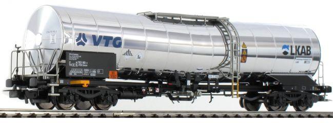 PIKO 54768 Chemiekesselwagen VTG LKAB | DC | Spur H0
