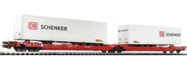 PIKO 54771 Taschenwagen T3000e DB Schenker   DC   Spur H0