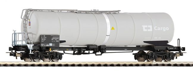 PIKO 54783 Knickkesselwagen CD Cargo Spur H0