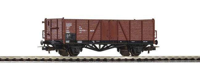 PIKO 54867 Offener Güterwagen  E028 DB   DC   Spur H0