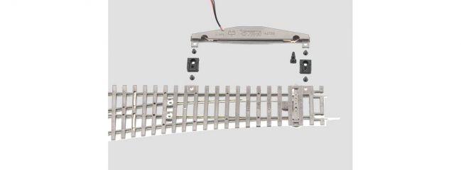 PIKO 55273 Zurüstsatz Unterflurantrieb | A-Gleis Spur H0