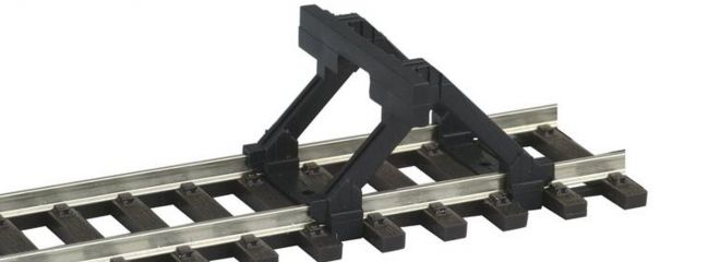 PIKO 55280 Prellbock 2 Stk. | A-Gleis Spur H0
