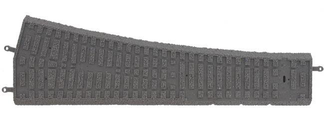 PIKO 55471/41 Bettung lose für A-Gleis Weiche rechts WR | 1 Stück | Spur H0