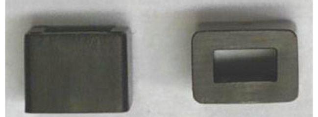 PIKO 56036 Kupplungs-Distanzhülsen | 2 Stück | Spur H0
