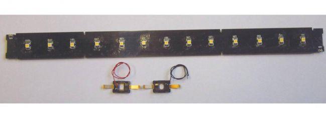 PIKO 56285 LED-Beleuchtungsbausatz für Personenwagen 112A | Spur H0