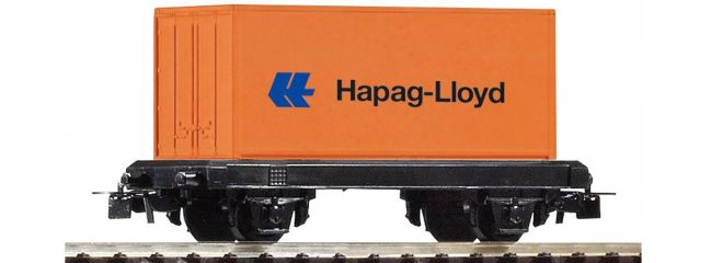 PIKO 57022 myTrain Containerwagen Hapag-Lloyd | Spur H0