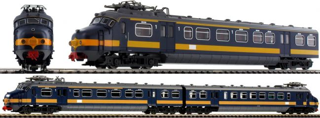 PIKO 57573 Hondekop Benelux NS 1208 | DC analog | Spur H0