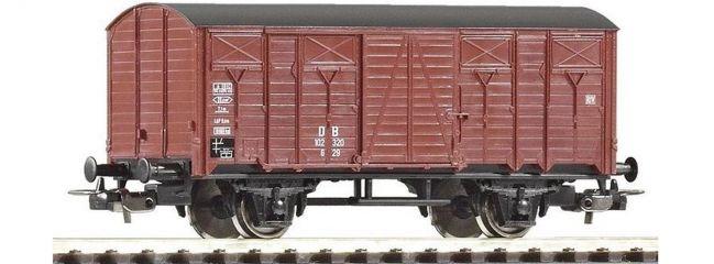 PIKO 57709 Gedeckter Güterwagen G29 Spur H0