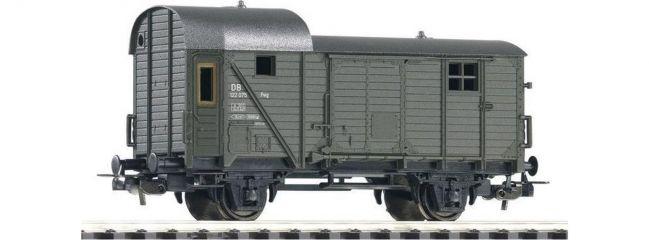 PIKO 57721 Güterzugbegleitwagen Pwg14 DB Spur H0