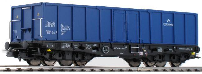 PIKO 58410 Hochbordwagen 401Zk PKP Cargo | DC | Spur H0