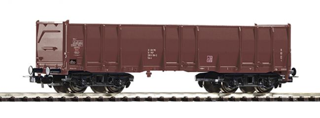 PIKO 58725 Hochbordwagen Eas-x PKP   DC   Spur H0