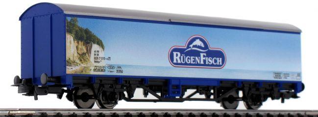 PIKO 58766 Ged. Güterwagen Rügenfisch DB AG | DC | Spur H0