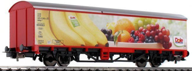 PIKO 58767 Ged. Güterwagen Dole DB AG | DC | Spur H0