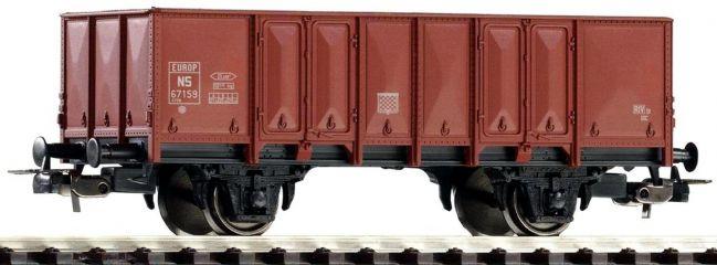PIKO 58772 Off. Güterwagen EUROP GTOW NS | DC | Spur H0