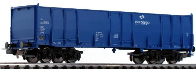 PIKO 58778 Offener Güterwagen Eaos PKP Cargo | DC | Spur H0