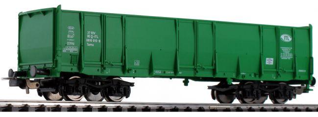 PIKO 58786 Hochbordwagen ITL | DC | Spur H0