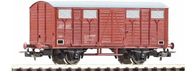 PIKO 58911 Gedeckter Güterwagen FS | DC | Spur H0
