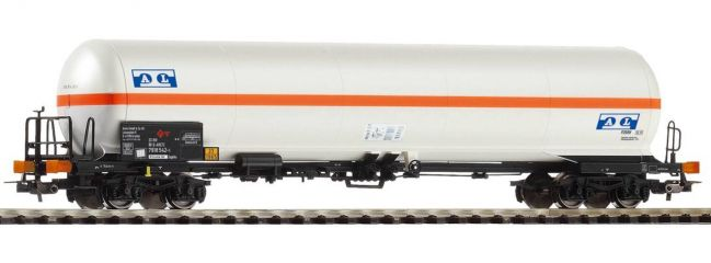 PIKO 58953 Druckgaskesselwagen Zagkks Aretz   DC   Spur H0