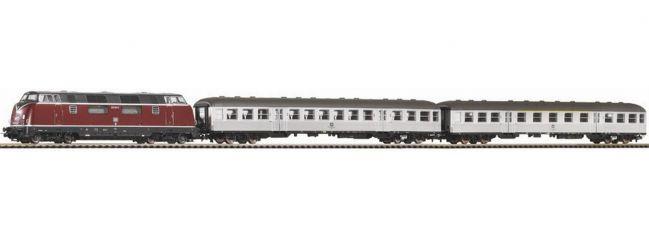 PIKO 59020 SmartControl light Start-Set BR 220 Personenzug DB | DC analog | Spur H0