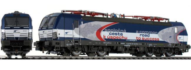PIKO 59197 E-Lok BR 193 Vectron ZSSK | DC analog | Spur H0