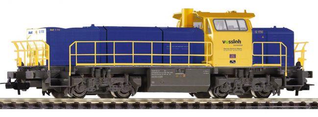 PIKO 59216 Diesellok G1700 Vossloh Digital AC-Version Spur H0