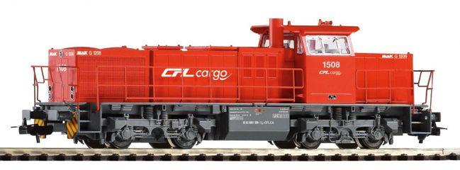 PIKO 59493 Diesellok G 1206 CFL Cargo Spur H0