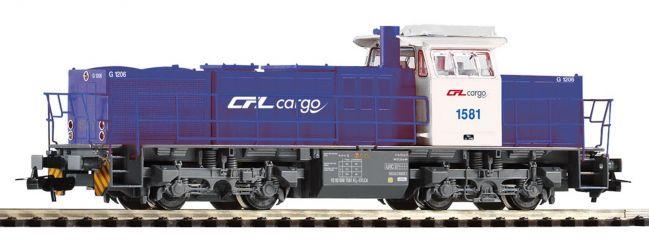 PIKO 59494 Diesellok G 1206 CFL Cargo Spur H0