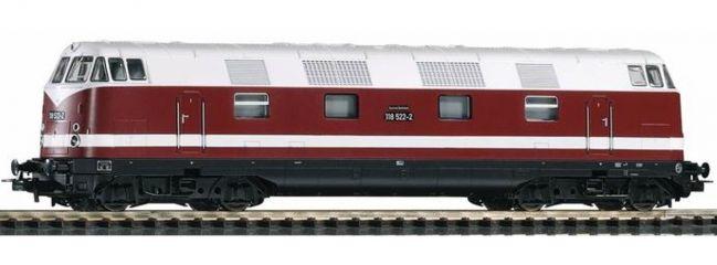 PIKO 59360 Diesellok BR 118 DR AC Spur H0