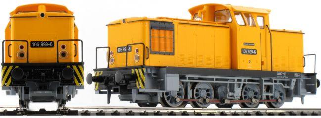 PIKO 59429 Diesellok BR 106.2 | DR | DC analog | Spur H0