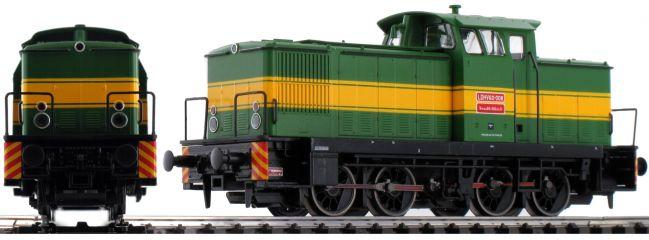 PIKO 59433 Diesellok BR 106 | CD | DC analog | Spur H0