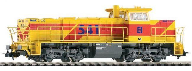 """PIKO 59480 Diesellok G 1206 """"EH"""" Spur H0"""