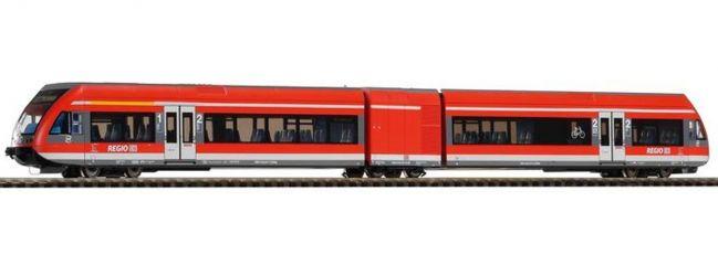 PIKO 59520 Dieseltriebwagen BR 646 | Stadler | DB Spur H0