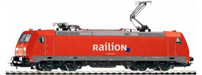 PIKO 59540 E-Lok BR 185.2 DB AG Spur H0