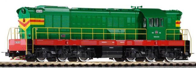 PIKO 59799 Diesellok ChMe3 | RZhD | AC | + lastg. Decoder | Spur H0