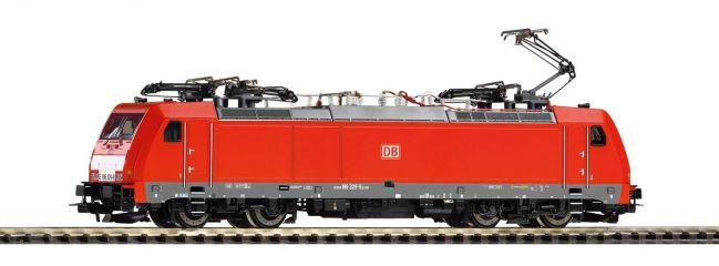 PIKO 59953 E-Lok BR 186 DB AG Spur H0