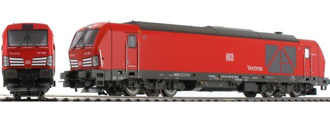PIKO 59886 Diesellok Vectron BR 247 | DB Cargo | AC digital | Spur H0