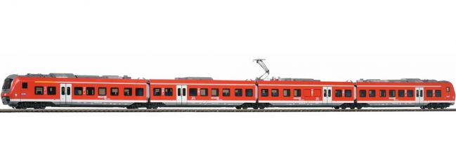 PIKO 59990 Elektrotriebwagen BR 440 DB | DC analog | Spur H0
