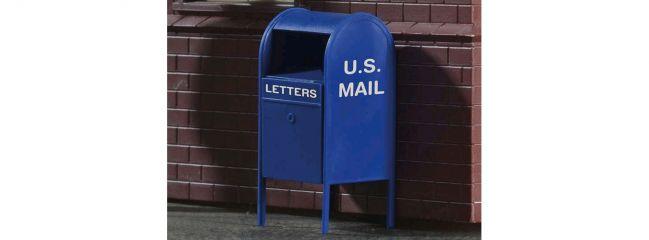 PIKO 62297 US Briefkasten 4 Stück Spur G