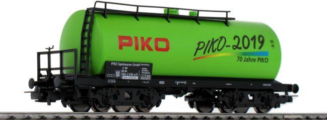 PIKO 95869 PIKO Jahreswagen 2019 | DC | Spur H0