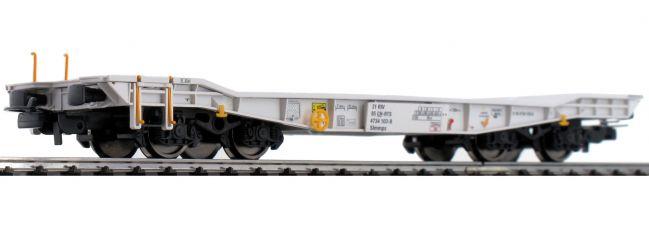 PIKO 96687 Schwerlastwagen Slmmps | RTS | DC | Spur H0