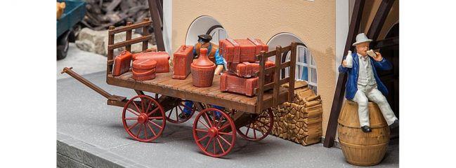 POLA 331610 Gepäckwagen | Bausatz 1:22,5