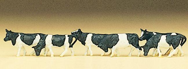 Preiser 88575 Kühe Figuren Spur Z