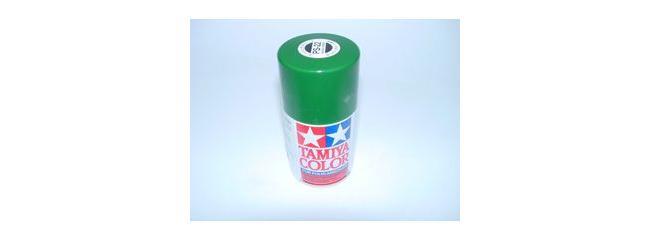 TAMIYA PS-22 racing-grün Lexanfarbe Spray # 86022