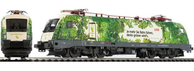 RailAd RA1042S BR1116 Green Point-Lok ÖBB | digital | Sound | Spur H0