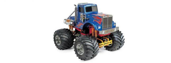 TAMIYA 58535 RC BULLHEAD Monster Truck (2012) 1:10 RC-Modellbau